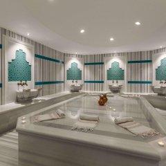 Ramada Hotel & Suites Istanbul Golden Horn сауна