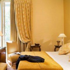 Отель Champs Elysees Friedland Париж спа