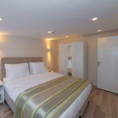 Feri Suites Турция, Стамбул - отзывы, цены и фото номеров - забронировать отель Feri Suites онлайн комната для гостей фото 3