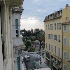 Отель Le Meurice фото 2