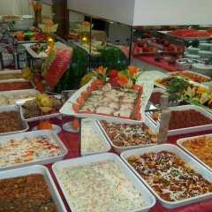 Eylul Hotel Турция, Силифке - отзывы, цены и фото номеров - забронировать отель Eylul Hotel онлайн питание фото 2