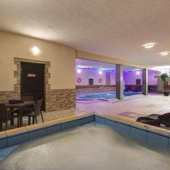 Отель CANIFOR Каура бассейн