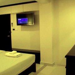 Отель Krabi City Seaview Краби спа фото 2