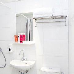 Hotel De Gerstekorrel ванная
