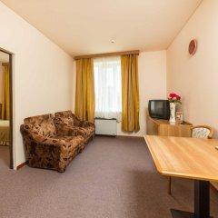 Гостиница Пансионат Ласточка комната для гостей фото 3