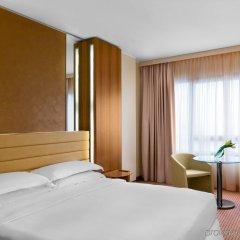 Отель Four Points By Sheraton Padova Падуя комната для гостей