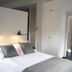 Отель Apartment040 Averhoff Living Гамбург