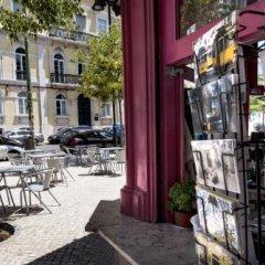 Отель Casa do Príncipe Лиссабон фото 5