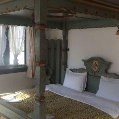 Отель Pension Lindenbaum Хакуба комната для гостей