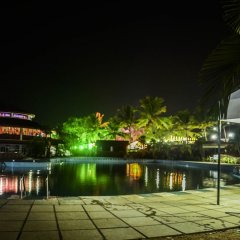 Indismart Woodbourne Resort in South Goa, India from 35$, photos, reviews - zenhotels.com pool