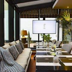 Hotel Fabian Хельсинки помещение для мероприятий