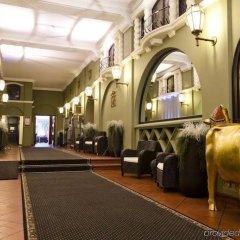 Hotel Des Colonies интерьер отеля фото 3