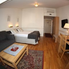 Hotel Poseidon комната для гостей фото 4