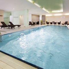 Отель Orea Resort Santon Брно бассейн