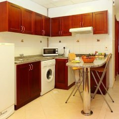 Отель Jormand Suites, Dubai в номере