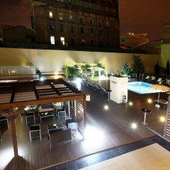 Hotel & Spa Villa Olímpic@ Suites питание