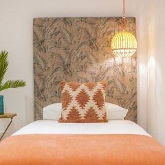 Отель Apartamento Puerta del Sol VI Испания, Мадрид - отзывы, цены и фото номеров - забронировать отель Apartamento Puerta del Sol VI онлайн комната для гостей фото 4