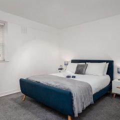 Апартаменты Spacious Pentonville Road Apartment - MLH Лондон фото 10