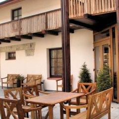 Отель City Gate Литва, Вильнюс - - забронировать отель City Gate, цены и фото номеров