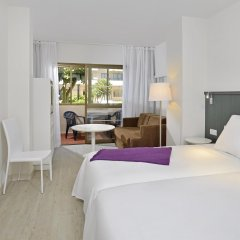 Отель Sol House Costa del Sol комната для гостей фото 2