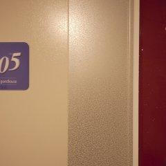 Отель K-guesthouse Sinchon 2 интерьер отеля фото 2