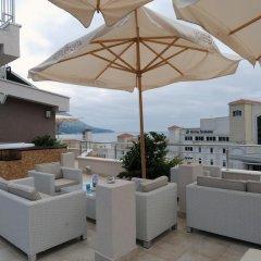 Hotel Anita Бечичи гостиничный бар