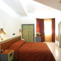 Отель Chellah Hotel Марокко, Танжер - отзывы, цены и фото номеров - забронировать отель Chellah Hotel онлайн комната для гостей фото 4