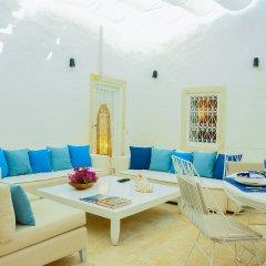 Dar Indigo in Tunis, Tunisia from 450$, photos, reviews - zenhotels.com guestroom