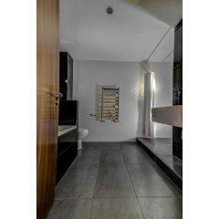 Отель Modern, Spacious 1BR Central Manchester Flat for 2 Великобритания, Манчестер - отзывы, цены и фото номеров - забронировать отель Modern, Spacious 1BR Central Manchester Flat for 2 онлайн интерьер отеля фото 2