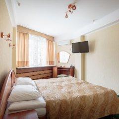 Гостиничный Комплекс Турист Киев комната для гостей фото 5