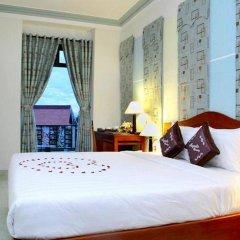 Отель Magnolia Garden Villa комната для гостей фото 2