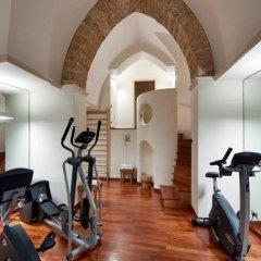 Отель Eurostars Centrale Palace Италия, Палермо - 1 отзыв об отеле, цены и фото номеров - забронировать отель Eurostars Centrale Palace онлайн фитнесс-зал фото 4
