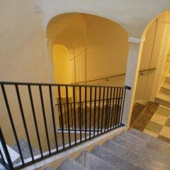 Hotel Palazzo Sitano балкон