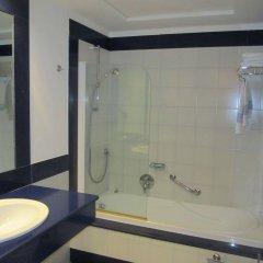 Отель Conchiglia D'oro Италия, Палермо - отзывы, цены и фото номеров - забронировать отель Conchiglia D'oro онлайн ванная