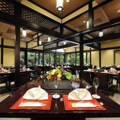 Отель Chinzanso Tokyo Япония, Токио - отзывы, цены и фото номеров - забронировать отель Chinzanso Tokyo онлайн питание
