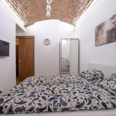 Отель Residence Dobrovskeho 30 Чехия, Прага - отзывы, цены и фото номеров - забронировать отель Residence Dobrovskeho 30 онлайн комната для гостей фото 3