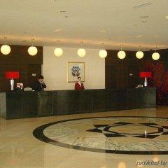 Отель Zhuhai Sunshine Airport Hotel Китай, Чжухай - отзывы, цены и фото номеров - забронировать отель Zhuhai Sunshine Airport Hotel онлайн интерьер отеля
