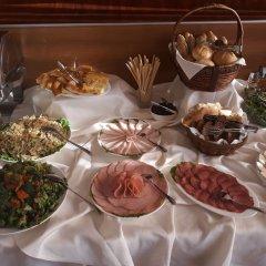 Д`Плаза Отель Тбилиси питание