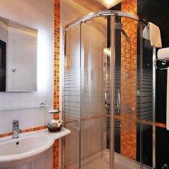 Отель Riviera Азербайджан, Баку - отзывы, цены и фото номеров - забронировать отель Riviera онлайн ванная фото 2