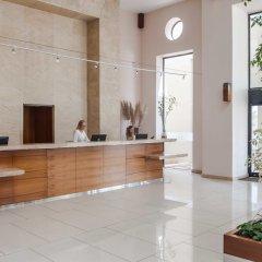 Отель Ramla Bay Resort интерьер отеля