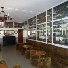 Отель Torre Velha AL гостиничный бар