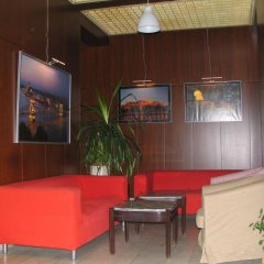 Апартаменты Apartment 4 You интерьер отеля
