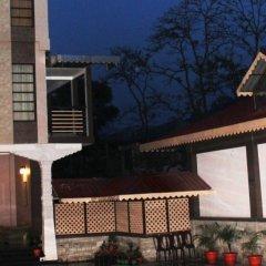Pride Terrace Valley Resort Gangtok in Kalimpong, India from 51$, photos, reviews - zenhotels.com balcony