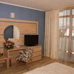 Отель Perla Солнечный берег комната для гостей фото 2
