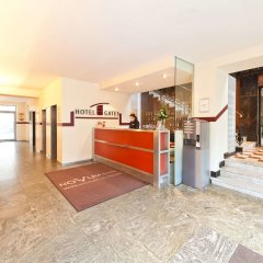 Отель Novum Hotel Gates Berlin Charlottenburg Германия, Берлин - 13 отзывов об отеле, цены и фото номеров - забронировать отель Novum Hotel Gates Berlin Charlottenburg онлайн интерьер отеля фото 3