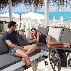 Paloma Grida Resort & Spa Турция, Белек - 8 отзывов об отеле, цены и фото номеров - забронировать отель Paloma Grida Resort & Spa - All Inclusive онлайн фитнесс-зал