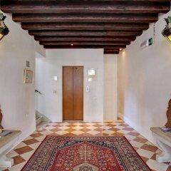 Отель Palazzo Schiavoni Венеция интерьер отеля фото 2