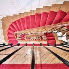 Апартаменты Apartment Saint Germain - Luxembourg спортивное сооружение