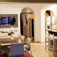 Отель Beachfront El Gouna Villa with Pool - Sabina Y144 гостиничный бар