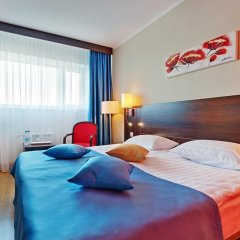 Гостиница Севастополь Модерн 3* Стандартный номер разные типы кроватей фото 4
